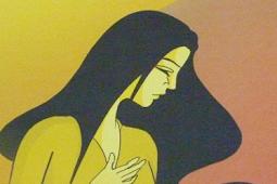 Satleraman Maos Novel Alun Samudra Rasa (2015) Ardini Pangastuti