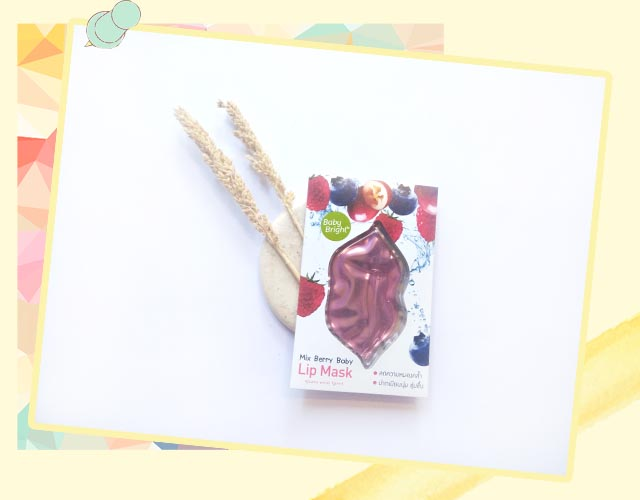 Cathy Doll - Nude Me Liquid Matte & Mix Berry Baby Lip Mask Review