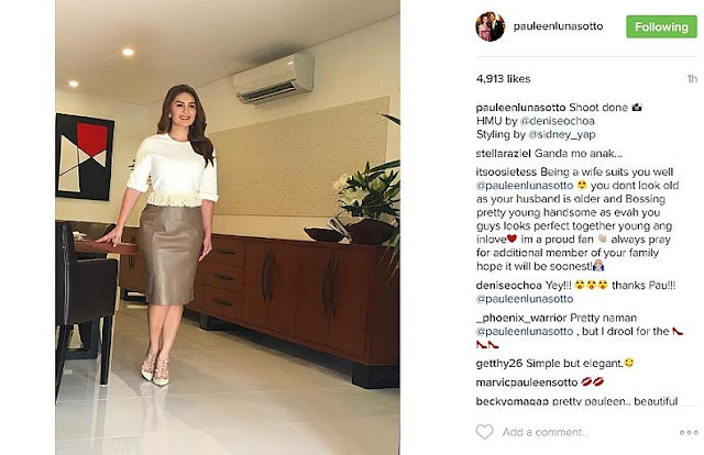 House Goals! Pauleen And Vic Sotto's House Now Shown To Public! Must See!