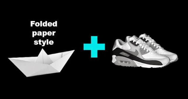 Nike Designs por Marcelo Schultz