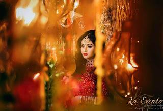Brishty Islam Wedding