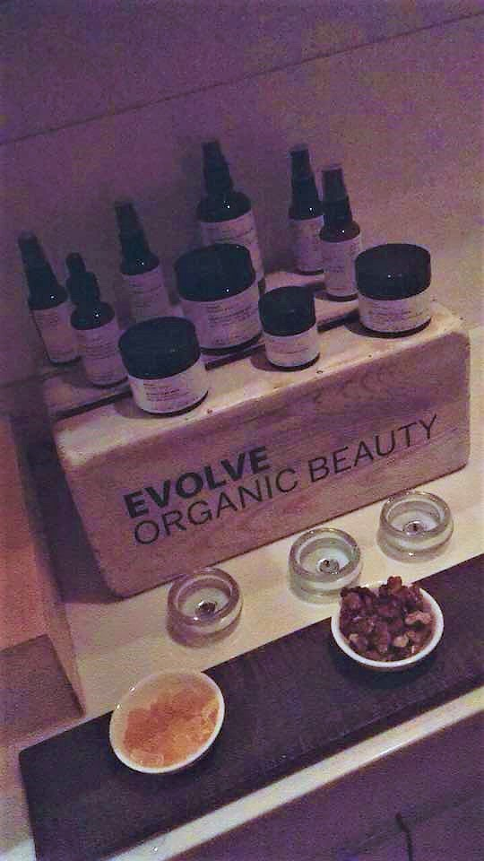 Evolve Beauty Facial Treatment