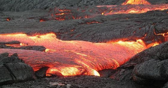 Many Means: Volcano : Intro, Formation, Types and Effects