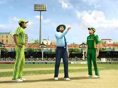 EA Cricket 2014 Free Download PC Game | Filesblast