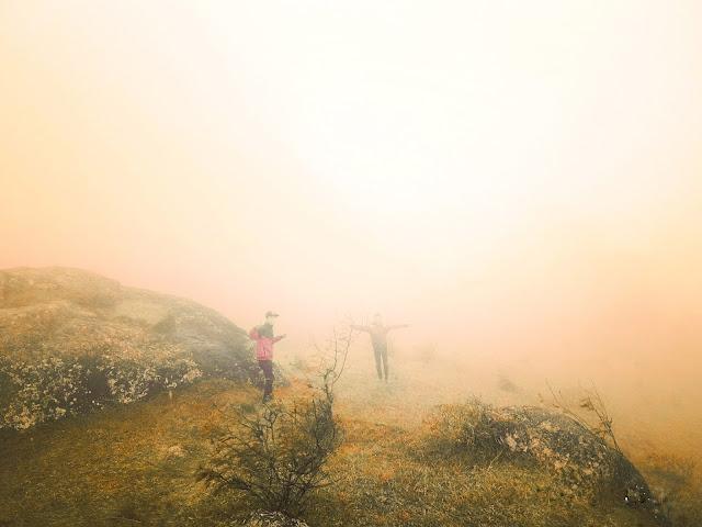 Gunung Lanang Pacitan