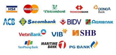 Phương thức thanh toán - Nên chọn ngân hàng nào tốt nhất?