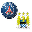 Paris St. Germain - Manchester City