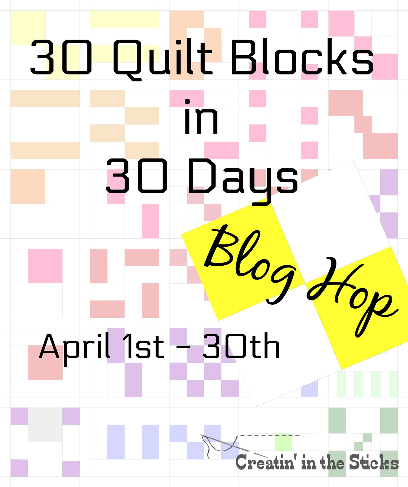 Bloggers - There are only 4 spots left.