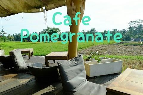 Cafe Unik di Tengah Sawah Ubud Bali