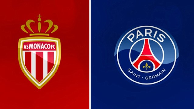 Monaco vs Paris Saint Germain Full Match & Highlights 26 November 2017