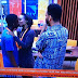 BBNaija: K-Brule Tried To Kiss Anto, She Refused, But Went On To Kiss Lolu - Photos/Video