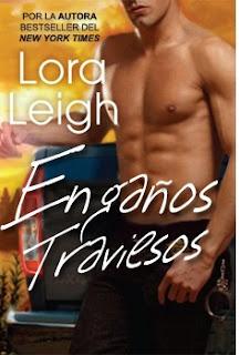 Engaños traviesos – Lora Leigh