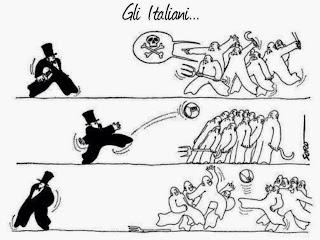 Risultati immagini per italiani calcio