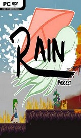 RAIN Project a touhou fangame - RAIN Project a touhou fangame-DARKSiDERS
