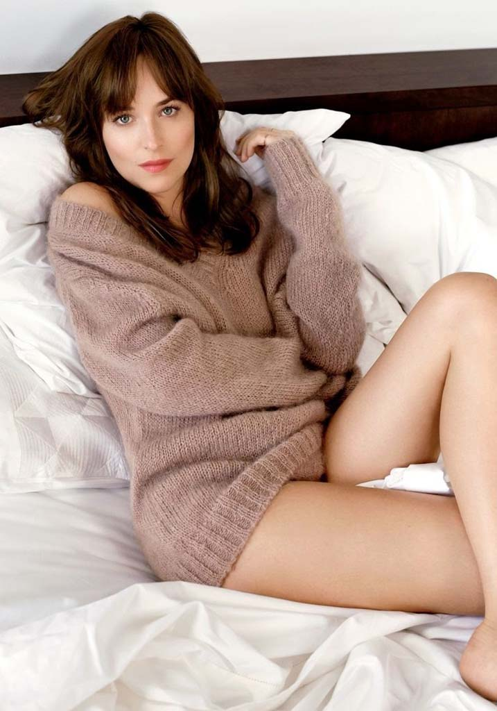 Hot Wanted Girls Dakota Johnson Wallpapers-7648