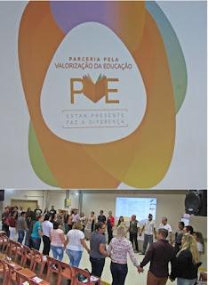 Prefeitura de Miracatu inicia programa Parceria Valorização pela Educação 2019