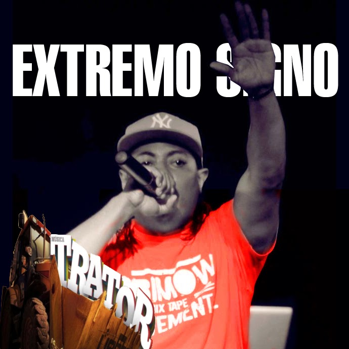 Extremo Signo  - Trator (Beef Track)