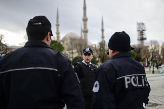Τουρκία: Συνέλαβαν την υπεύθυνη του γραφείου της Διεθνούς Αμνηστίας