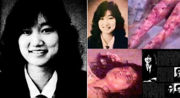 Inilah Kisah Pembunuhan Junko Furuta. Kisah Pembunuhan Yang Paling Kejam Di Dunia