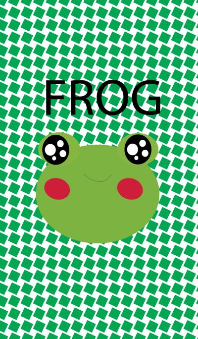Love Frog Love Frog1