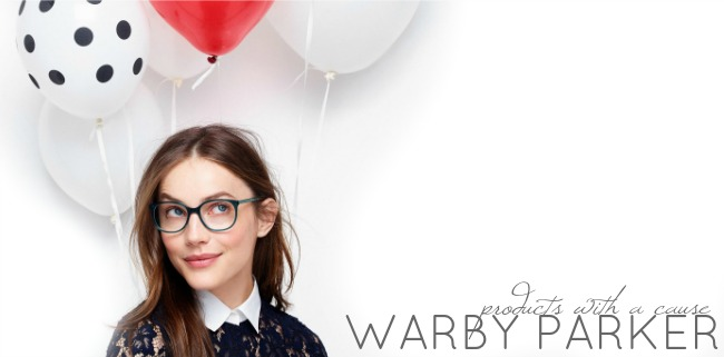Products with a Cause: Warby Parker | Something Good