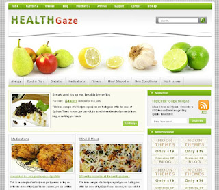 free_wordpress_themes_for_health_blog