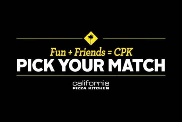 California Pizza Kitchen Pa