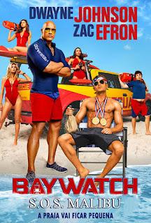 Baywatch: S.O.S. Malibu - TS Dublado