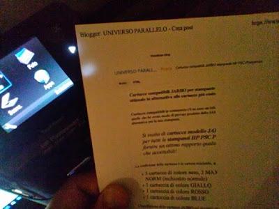 Cartucce compatibili JARBO stampante HP PSC Photosmart