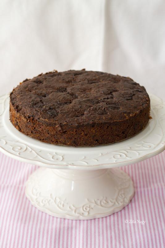 Banana Chocolate Cake Jamie Oliver