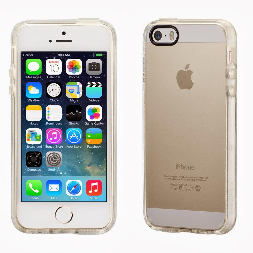 harga dan sfesifikasi iPhone 5s