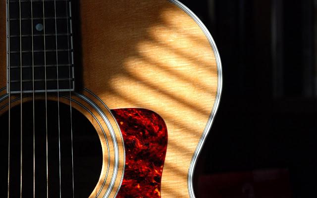 guitar wallpaper widescreen - photo #31