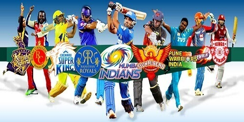 Indian Premier League 10th Edition - Opening Ceremony