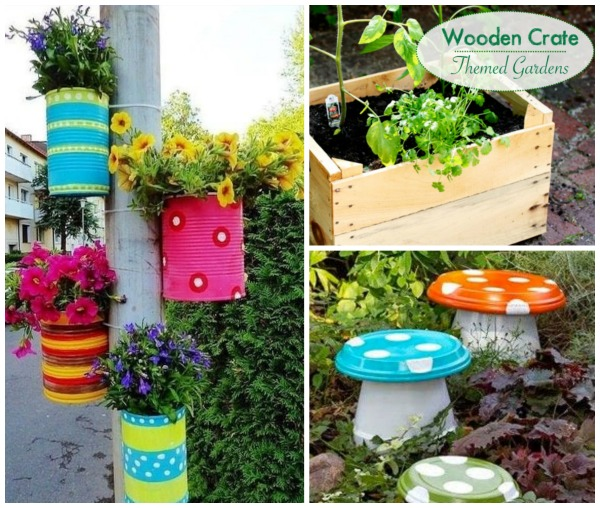 Play Garden Ideas for Kids | Growing A Jeweled Rose