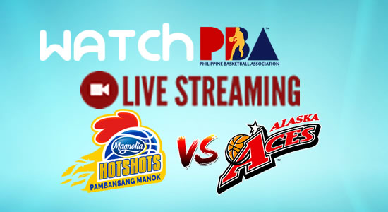 Livestream List: Magnolia vs Alaska game live streaming December 20, 2017 PBA Philippine Cup