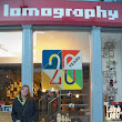 Visiting the Lomography Store in NYC!