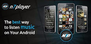 aplikasi wajib android N7 Player