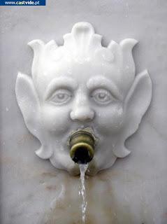 Fonte dos Ourives de Castelo de Vide, Portugal (Fountain)