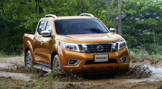 2020 Nissan Frontier: Redesign, Price, Release Date