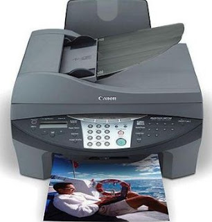 Canon PIXMA MP730 Driver Free Download
