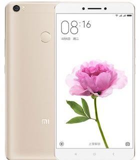 سعر ومواصفات هاتف Xiaomi Mi Max فى مصر 2017