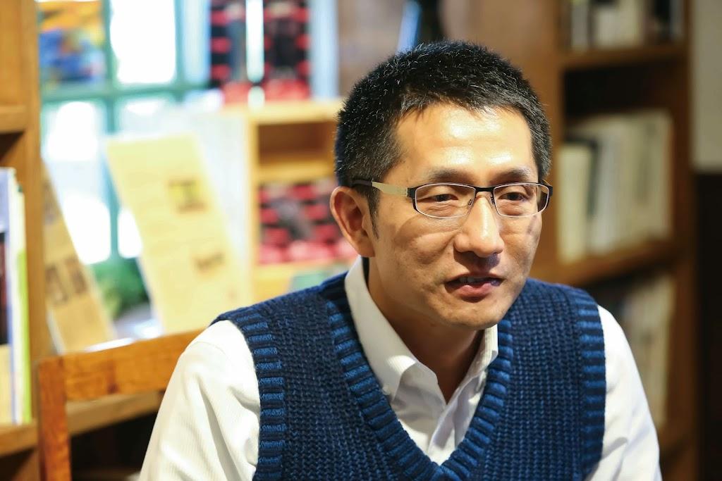 [創業一堂課] 多扶接送執行長許佐夫:社會企業是沒有退場機制的!
