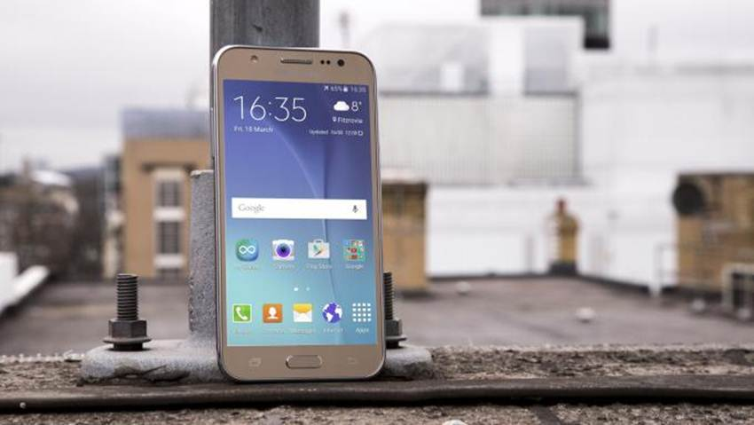 Samsung Galaxy J5 2015 Price and Review
