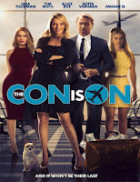 The Con is On (2018)