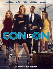 pelicula The Con is On (2018)