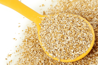 Steel Cut Oats Nutritional Info