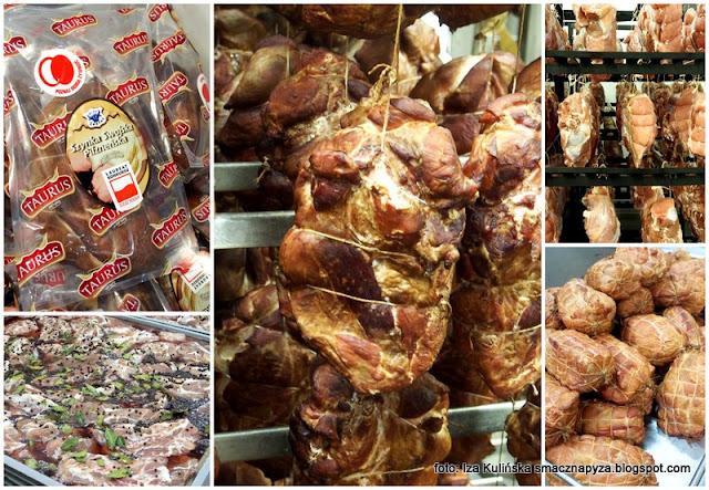 wędliny swojskie pilzneńskie , wyroby regionalne , wędliny tradycyjne , szynka wędzona , kiełbasa swojska , taurus , pilzno , wiem co jem , prawdziwe wędliny , wędzenie w dymie olchowym , zakłady mięsne