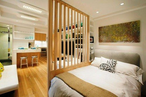 31 sekat pembatas ruangan minimalis modern untuk