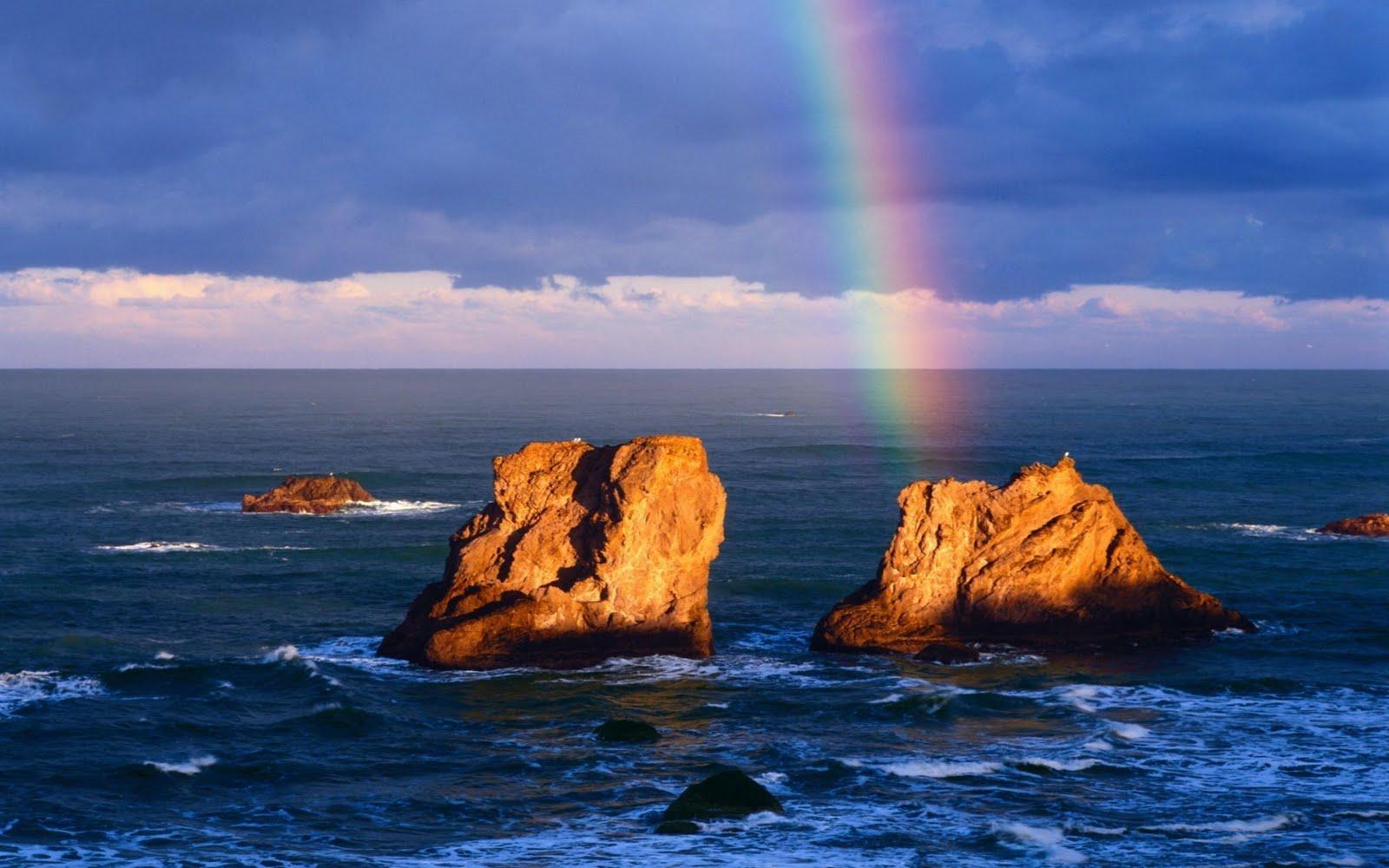 Amazing Rainbow HD Wallpapers | Desktop Wallpapers