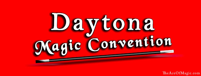 Convention - Daytona Magic - TheAceOfMagic.com